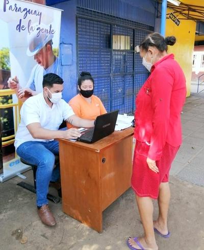 Essap habilita puestos de consultas para usuarios de Asunción, Mariano R. Alonso y Lambaré