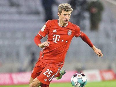 Bayern-Atlético promete