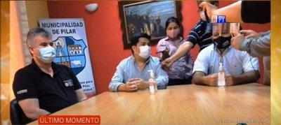 Declaran emergencia sanitaria en Pilar