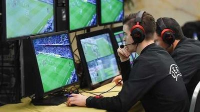 La Champions League estrena oficialmente el VAR remoto