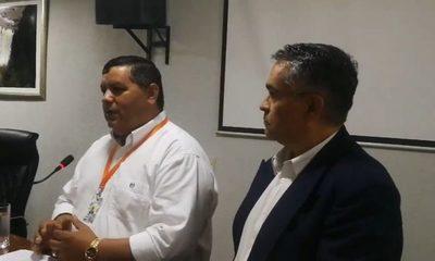 Cambian a director regional del Indert del Alto Paraná