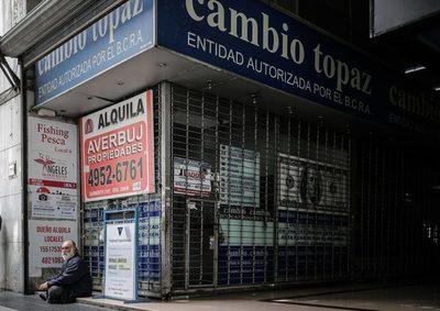 Argentina es el país del G20 que registrará la mayor recesión en 2020