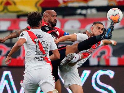 Tres equipos obtendrán sus pases a cuartos de final de la Libertadores