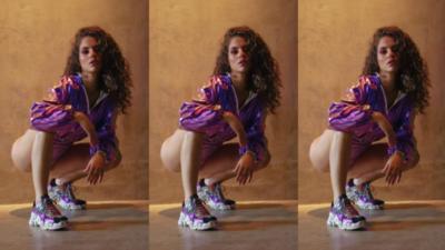 Tercer sencillo de Meli Galeano