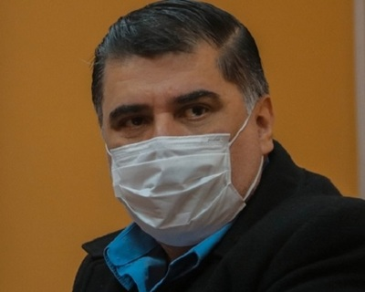 Viceministro está preocupado por aumento de casos de COVID19