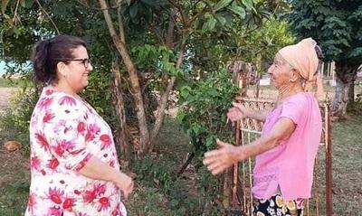 Repatriación: Gobierno municipal ya asistió a 1000 familias en estado vulnerable