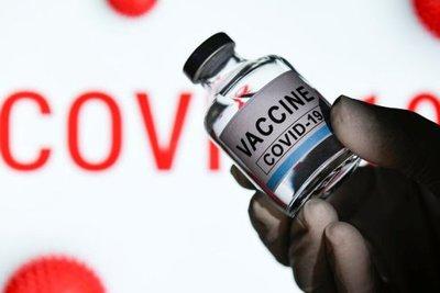 Pfizer solicitó a la UE autorización de emergencia para su vacuna contra el covid