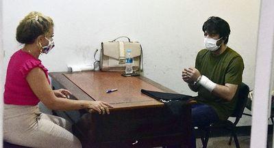 """Caso """"Papo"""": a una semana, Policía sigue esperando orden judicial para procesar muestras"""