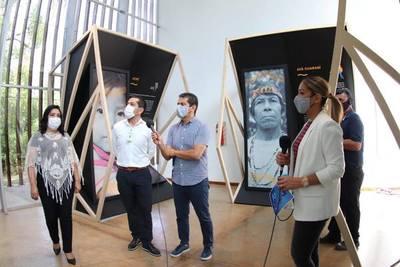 """El """"Circuito Vivencial del Mundo Guaraní"""" muy próximo a inaugurarse en Alto Paraná"""