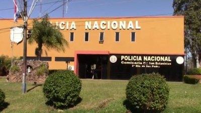 Crónica / Mudan comisaria a un colegio por casos de covid-19