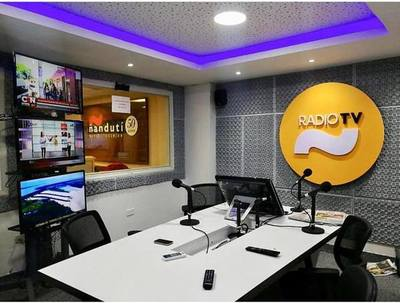 Hoy arranca el noticiero de Ñandutí TV