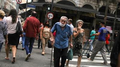 """ONU advierte que la pandemia podría causar una """"gran crisis de deuda soberana"""" en América Latina"""
