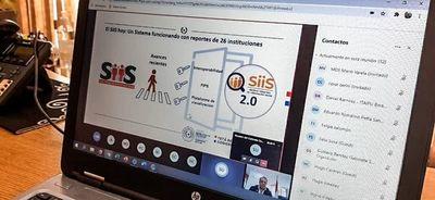 Presentan avances en la implementación del Sistema de Protección Social