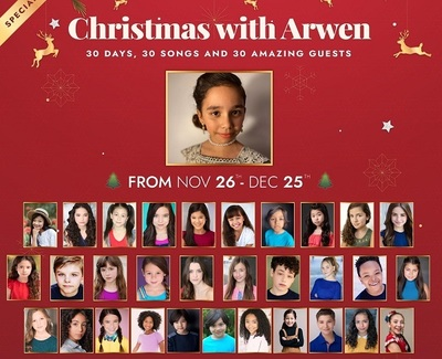 Invitan a musical navideño internacional que contará con artistas nacionales