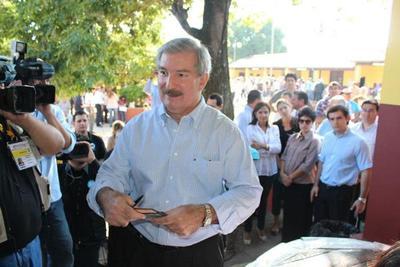 Miguel Carrizosa sobre el 2023: Sebastián Villarejo es nuestro candidato