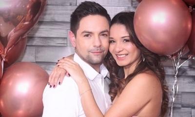¿Fernando Eid estará en la boda de Marilina?