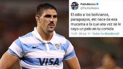 Crónica / Suspenden a jugador de Rugby kurepi y otros por odiar a paraguayos