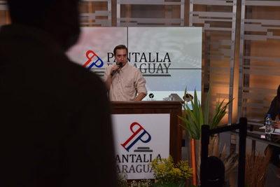 Pantalla Paraguay vende hoy 2.500 cabezas de invernada 100% marca líquida