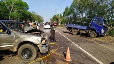 """HOY / Accidentes viales en aumento: """"La ciudadanía pisa un 20% más el acelerador en diciembre"""""""