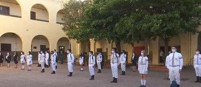 MEC divulga protocolo sanitario para graduación de estudiantes de educación media