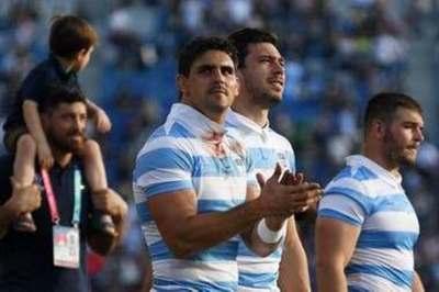 Los hermanos Ángel y Oscar Romero repudian discriminación y xenófobia de jugador de rugby de Argentina