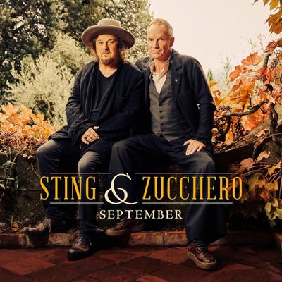 """""""September"""", lo nuevo de Sting y Zucchero"""