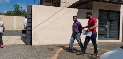 Fiscalía imputa por feminicidio a un hombre en Luque