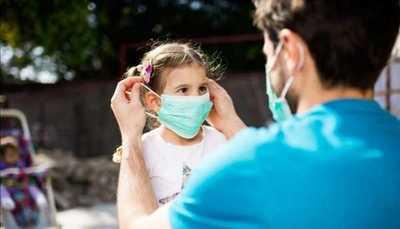 Alarmante aumento de casos de Covid en niños de Central