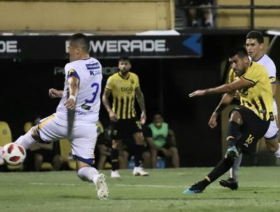 Torneo Clausura 2020: Goles de la Fecha 8 · Radio Monumental 1080 AM