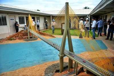 Analizaron diseño del Puente Bioceánico Carmelo Peralta – Puerto Murtinho