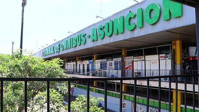 Terminal de ómnibus aguarda que aumente el flujo de pasajeros en diciembre