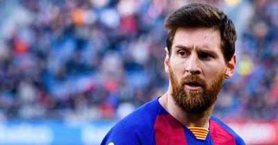 Los problemas que ocasionó el homenaje de Lionel Messi a Maradona