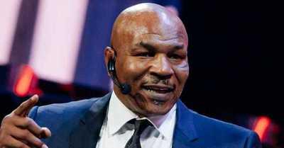 Mike Tyson admitió que fumó marihuana antes de la pelea con Roy Jones Jr.