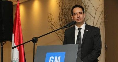 La Nación / Chevrolet Paraguay presentó su plan de expansión con nuevas sucursales