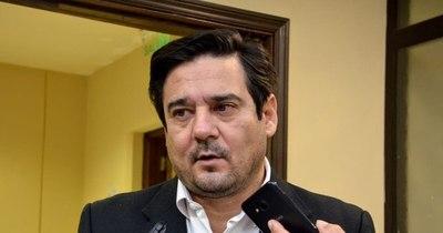 """La Nación / """"Harrison debe entrar en el fango y hacer campaña"""", adelanta Buzarquis"""