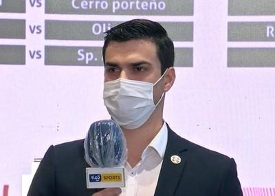 Carlos Orihuela palpita un nuevo torneo de esports