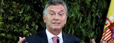 """Macri sobre su fracaso electoral: Muchos argentinos """"se dejaron tentar con asado gratis"""""""
