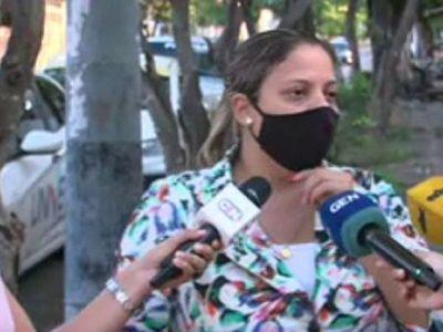Familia de mujer fallecida en IPS pide investigar presunto homicidio culposo