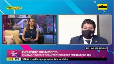 UIP organiza el Encuentro Mipymes 2020