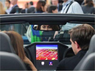 """Amazon y Blackberry quieren hacer los coches aún más """"inteligentes"""""""
