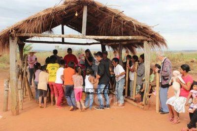 Buscan concienciar sobre el respeto al territorio indígena