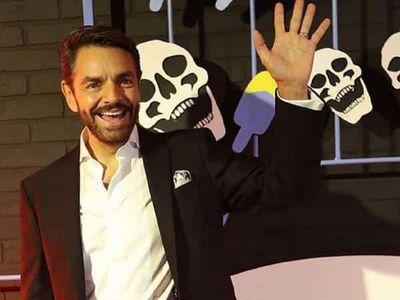 Eugenio Derbez se alía con Apple TV+ para la comedia bilingüe Acapulco