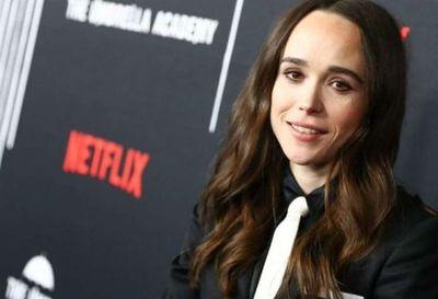 Ellen Page revela que es transgénero y pide que a partir de ahora lo llamen Elliot