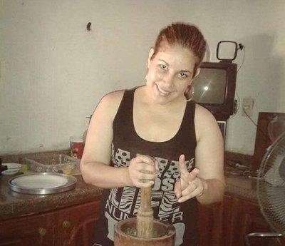 Crónica / Falleció la mujer a quien dejaron sin piernas anga