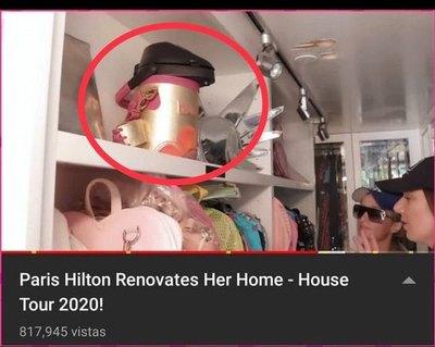 Crónica / ¿Paris Hilton toma tereré?