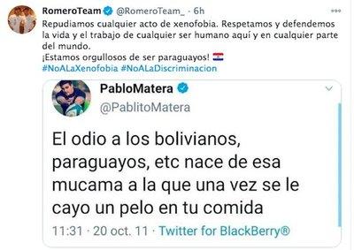 """Crónica / Los Melli respondieron a los """"ídolos"""" del rugby"""