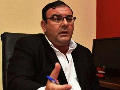 En inicio de proceso diputado Rivas sigue dilatando su caso