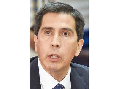 """""""No se entró en mayor detalle en tema Itaipú"""""""