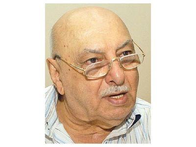 Fallece el empresario Abraham Zapag Bazás