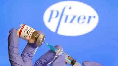 El Reino Unido autorizó la vacuna de Pfizer y BioNTech contra el COVID-19